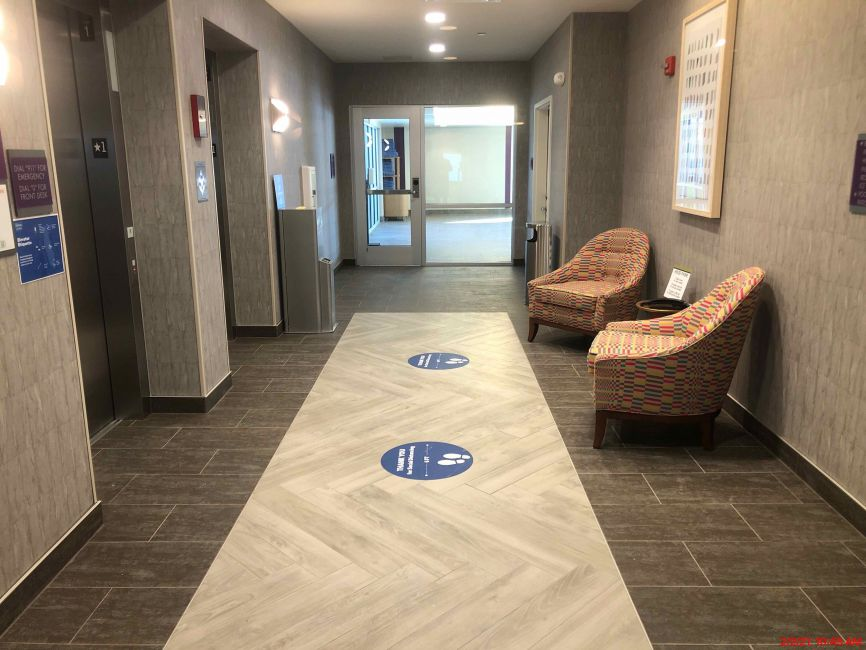 Home2 Suites - Fishers, IN - Elevator