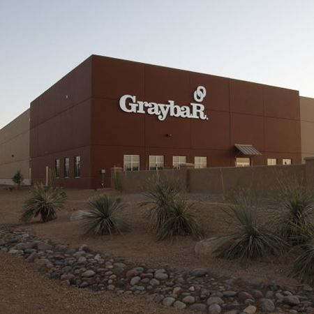 Building Relationships: Graybar - 4/23/2013