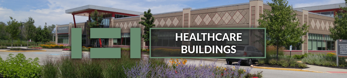 Healthcare Building Construction Company