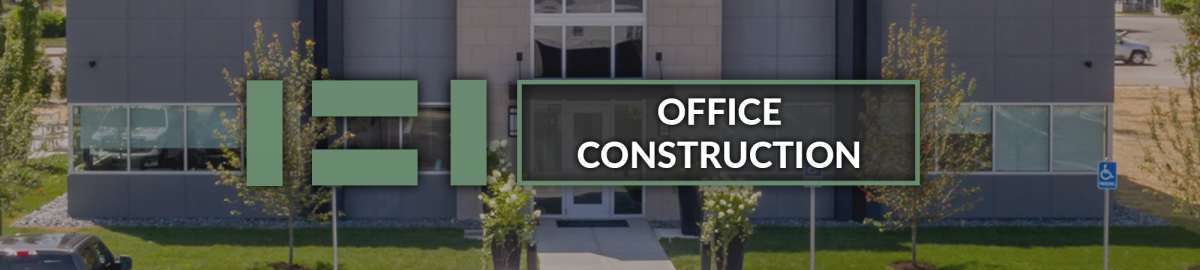 Commercial Office Building Construction Company