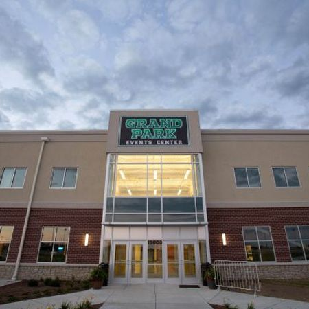 Grand Park Events Center Earns Award Of Excellence